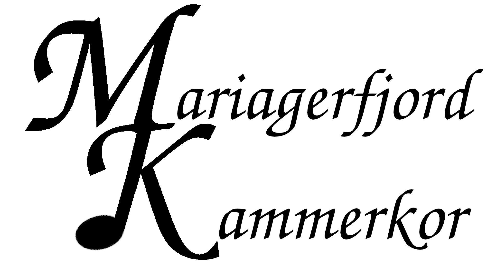 Mariagerfjord Kammerkor